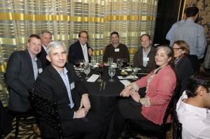 Future of Open SourceDinner Boston 2014 with Black Duck Software & North Bridge (5)