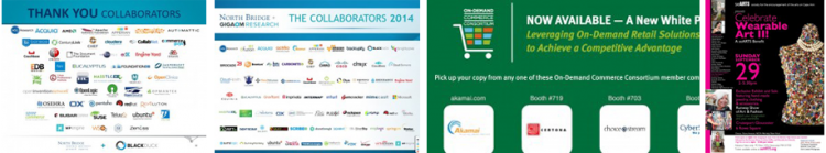 Industry collaborations marketingrecon industry collaborations have many advantages and benefits as such these will be the subject of an ebook that is currently under development for q1 2015 fandeluxe Ebook collections