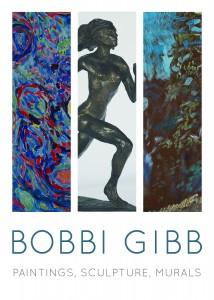 Bobbi Gibb Postcard Vertical D1_B